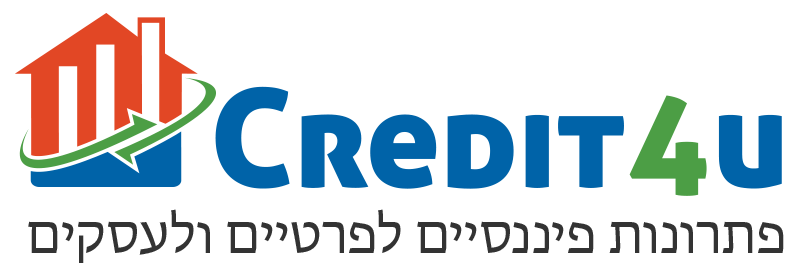 לוגו credit4u